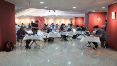 رویداد رقابت طراحی شهرفام در مشهد کلید خورد