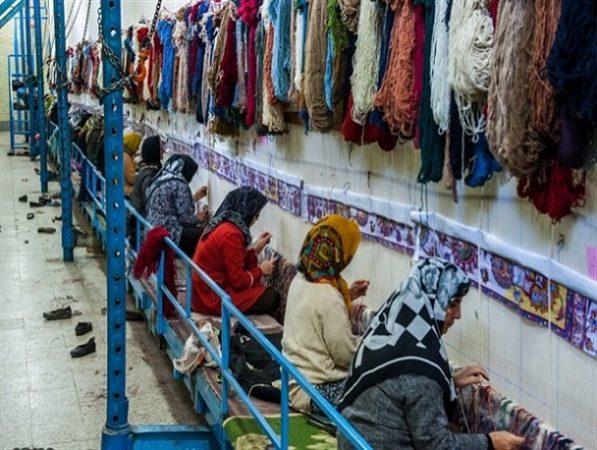خسارت میلیاردی کرونا به کارگاه های صنایع دستی خراسان رضوی