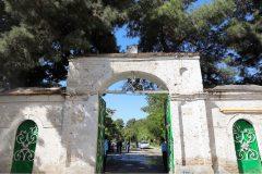 تملک بنای تاریخی باغ خونی در دستور کار شهرداری مشهد