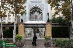 ویژه برنامه مجازی «هنر لاکی در تجربه ایرانی» برگزار شد