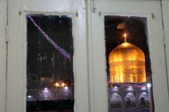 مشهد، نایب الزیاره ایرانیان شد