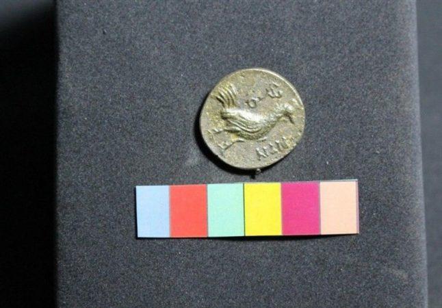 سکههای عصر سلوکیان به موزه بزرگ خراسان اهدا شد