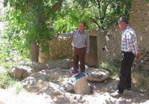 روستایی که ۱۸ سال صدای گریه نوزادی را نشنیده است