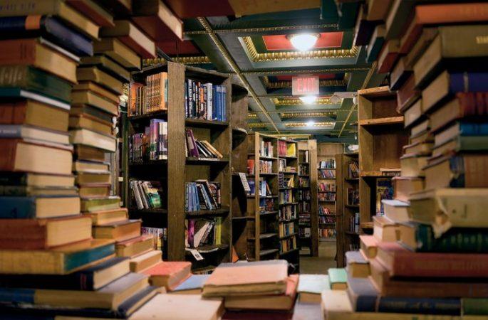 ۴۰ کتابفروشی میزبان مراسم رونمایی ۴۰ کتاب