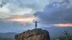 تمرین هایی برای تقویت اعتماد به نفس