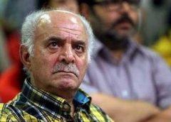 سیروس گرجستانی، بازیگر معروف ایرانی، درگذشت (عکس)