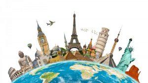 کاهش ۴۴۰ میلیون گردشگر در سطح جهان به خاطر کرونا