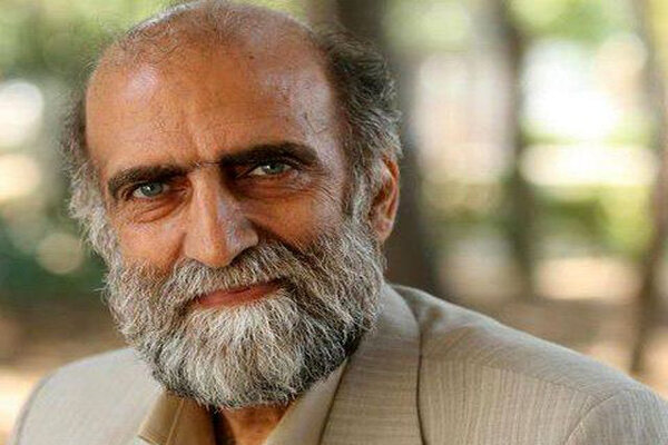 کریم اکبری مبارکه بازیگر سریال های تاریخی مذهبی درگذشت