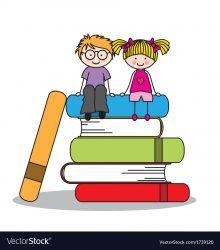 پویش ملی نامه کودکان  به نویسند گان محبوب خود برگزار می شود*