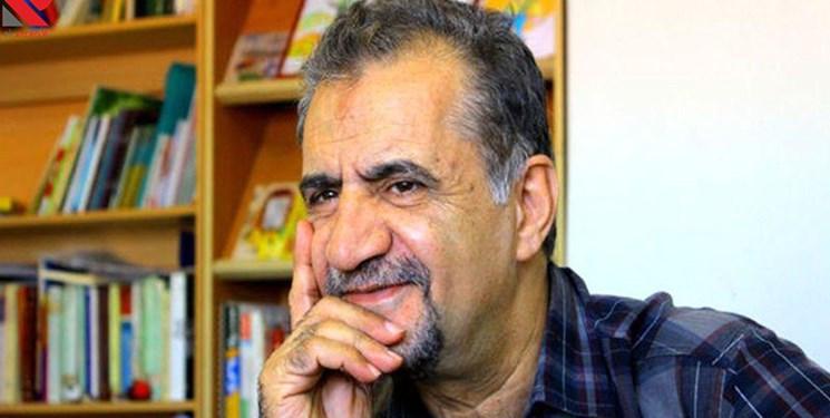 داستان ورود عمو راستگو به صدا وسیما از زبان مصطفی رحمان دوست