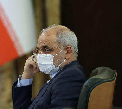 وزیر آموزش وپرورش برای بازدید از مرکز تولید محتوای آموزشی به مشهد سفر کرد