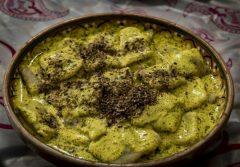 ثبت هنر پخت ۲ غذای سنتی خراسان رضوی در فهرست میراث معنوی