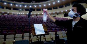 جزئیات حضور گروههای خارجی در جشنواره موسیقی