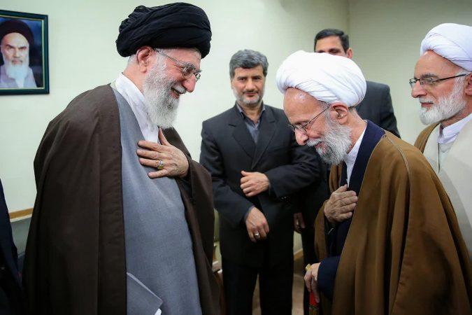 پیام تسلیت مقام معظم رهبری در پی درگذشت آیتالله محمدتقی مصباح یزدی
