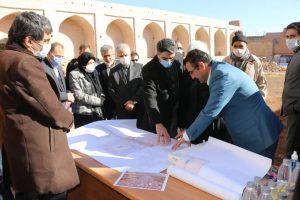 پیشنهاد راه اندازی پایگاه میراث فرهنگی جاده ابریشم در مشهد