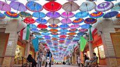 گذرهای فرهنگ و هنر در مشهد ایجاد میشود