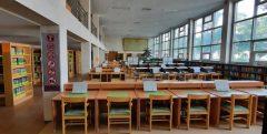 سالنهای کتابخانه مجلس از امروز باز شد