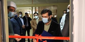 دفاتر شعر مقاومت، ترانه و طنز افتتاح شد