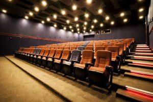 سینما گلشن هم میزبان جشنواره فیلم فجر مشهد شد