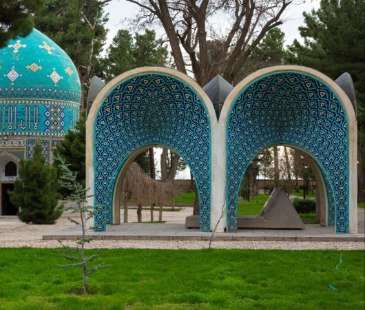 ۶۰۵ هزار بازدید نوروزی گردشگران در خراسان رضوی ثبت شد