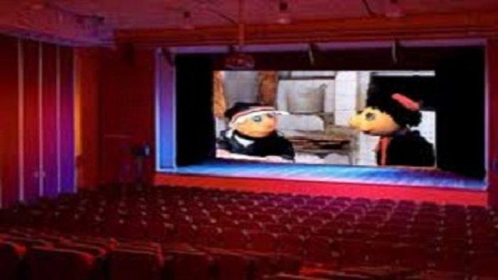 راه اندازی سینما کودک و نوجوان در تربت حیدریه