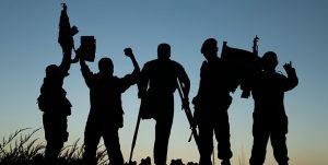 فاز نخست باغموزه دفاع مقدس مشهد شهریورماه افتتاح می شود