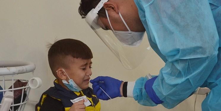افزایش ۱۲۲ درصدی مراجعه بیماران سرپایی کرونا در خراسان رضوی