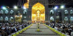برگزاری دوره «شکوه تلاوت رضوی» توسط مرکز قرآن آستان قدس