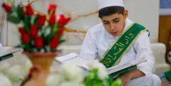 نخستین جشنواره ملی مناجات و دعاخوانی برگزار میشود