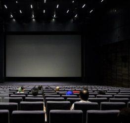 سینماهای مشهد بازگشایی شدند
