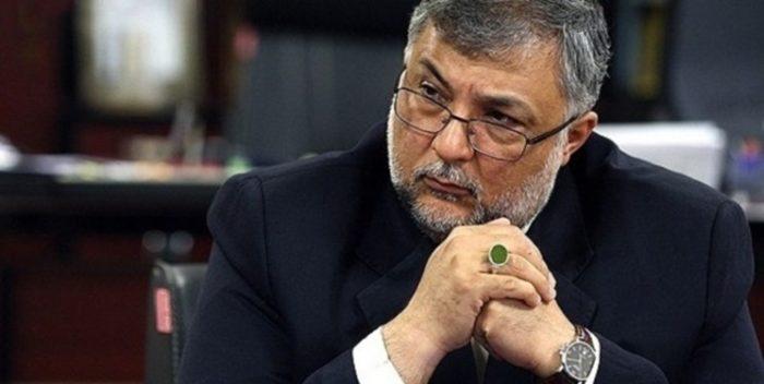 نامه رئیس شورای سیاستگذاری ادیان به رهبران دینی جهان درباره فلسطین