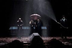 بازگشایی اجراهای تئاتر مشهد با «هملت»