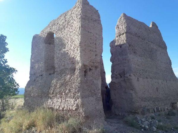 ثبت ملی ۶ اثر تاریخی زاوه در فهرست آثار ملی