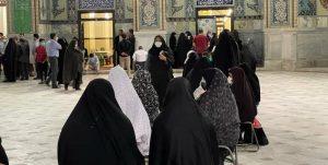 میزان مشارکت مردم خراسان رضوی؛ مشارکت بیش از ۷۸ درصد مردم خواف در انتخابات