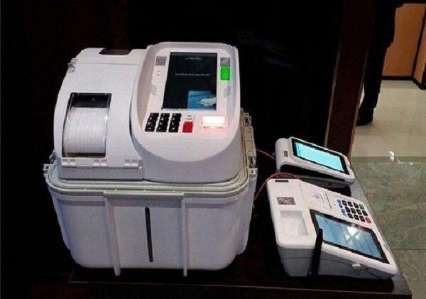استقرار ۵۴۰۰ صندوق اخذ رأی الکترونیکی در مشهد