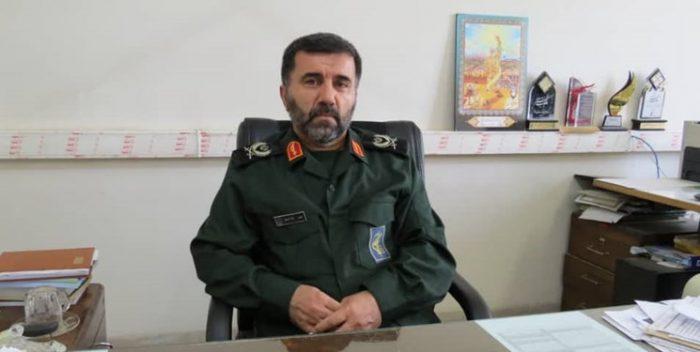 بابا احمدی رئیس سازمان بسیج مساجد و محلات کشور شد