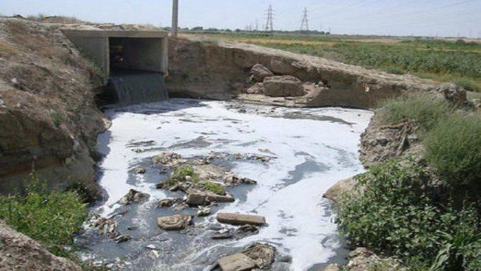 رفع تصرف اراضی بستر رودخانه کشفرود در خراسان رضوی