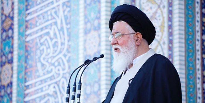 آیتالله علمالهدی: مجلس، وزرا را با خطکش دولتهای قبل نسنجد