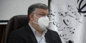 اولین بیمارستان ویژه کرونا در مشهد افتتاح میشود