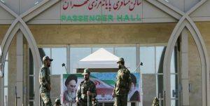 مرز مهران برای دارندگان موافقتنامه هم بسته شد